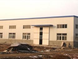 万联能源集团有限公司浦南工业园厂房