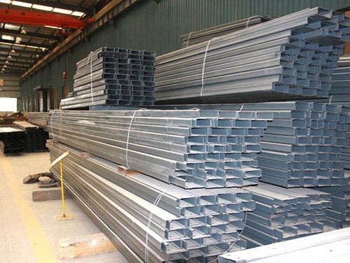 建筑钢结构厂家