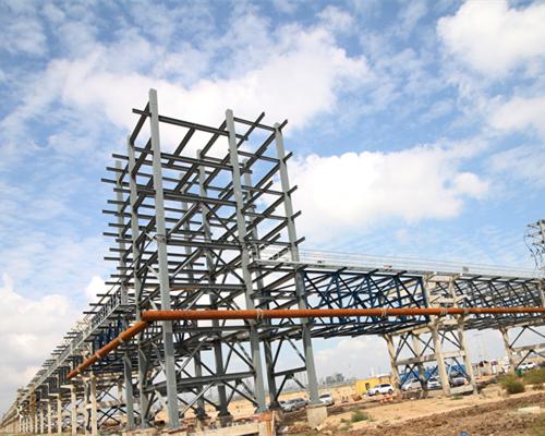 江苏钢结构安装