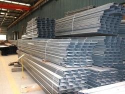 上海建筑钢结构厂家