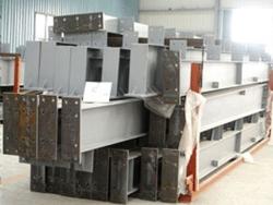 上海H型钢结构
