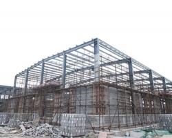 建筑钢结构